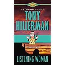 Listening Woman (A Leaphorn and Chee Novel)