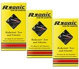 Rsonic Zigarettenfilter 12 x 30er Pack 360 Mikrofilter