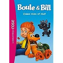 Boule et Bill 01 - Comme chien et chat