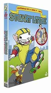 Stuart Little : La série TV - Coffret 2 DVD