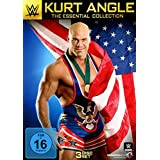 WWE - Kurt Angle - The Essential Collection