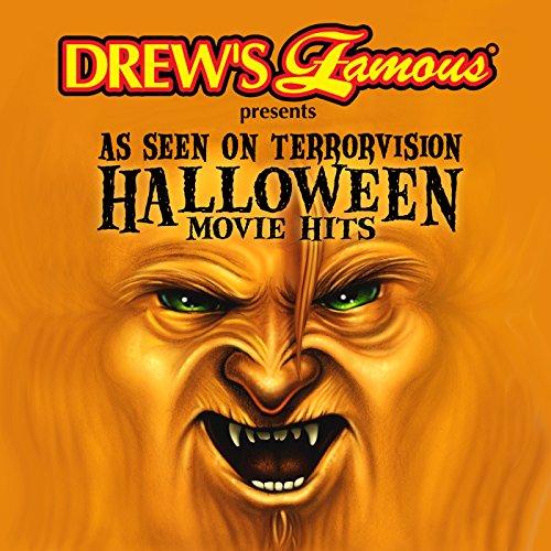 As Seen On Terrorvision: Halloween Movie Hits (S Halloween-musik Drew)