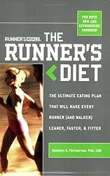 The Runner's Diet (Runners World)