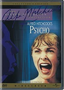 Psycho - Collector's Edition [Import USA Zone 1]