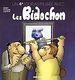 vignette de 'Un jour au musée avec les Bidochon n° 4<br /> Un 4e jour au musée avec les Bidochon (Christian Binet)'