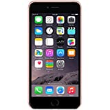 Native Union - CLIC Air Coque pour iPhone 6 Plus - Rose