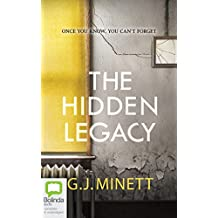 The Hidden Legacy: Library Edition