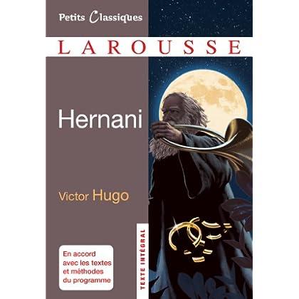 Hernani (collection Lycée t. 30)