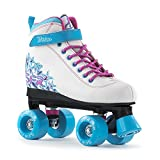 Sfr Skates RS239, Pattini Unisex - Adulto, (Bianco/Blu), 35.5