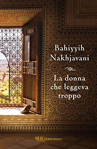 La donna che leggeva troppo (Italian Edition)