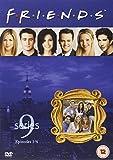 Friends Series 9 Ep 1-4 - Jennifer Aniston, Matthew Perry, Courtney Cox, Lisa Kudrow, DVD