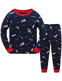 04f951b5f229ca Suchergebnis auf Amazon.de für: Kinder Schlafanzug - 98 / Jungen ...
