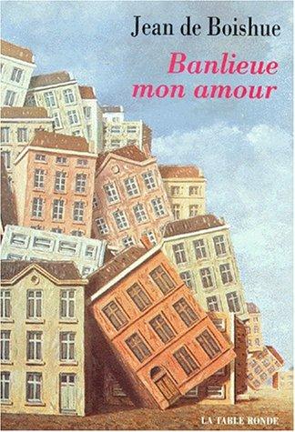 Banlieue mon amour