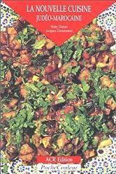 La Nouvelle Cuisine judéo-marocaine