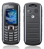 Samsung GT-B2710 Noir Black Schwarz Outdoor Handy Solid B2710 Ohne Simlock