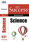 Science: Revision Workbook (Letts Key Stage 1 Success)