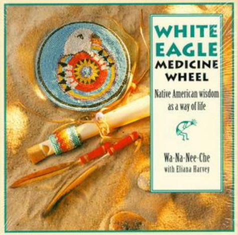White Eagle Medicine Wheel Kit