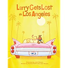 Larry Gets Lost in Los Angeles