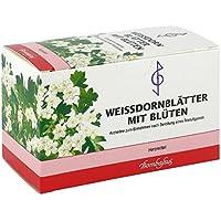 Weißdornblätter mit Blüten Tee, 20X1.5 g preisvergleich bei billige-tabletten.eu