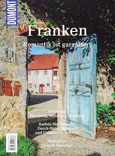 DuMont Bildatlas Franken: Romantik ist garantiert