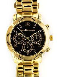 Jean Bellecour Reloj de cuarzo Man REDS10 38 mm