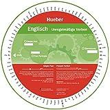 Englisch - Unregelmäßige Verben: Wheel -  Englisch - Unregelmäßige Verben