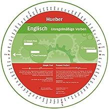Englisch – Unregelmäßige Verben: Wheel –  Englisch – Unregelmäßige Verben