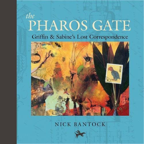 Pharos Gate Cover Image