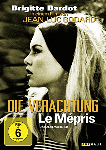 Bild von Die Verachtung - Le Mépris