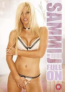 Sammi J - Full On [DVD]