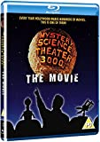 Mystery Science Theater 3000 - The Movie [Blu-ray] [1996] [UK Import]