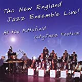 Live at the Pittsfield City Jazz Festival by New England Jazz Ensemble