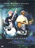 The Moody Blues Hall of Fame - Live From the Royal Albert Hall [Import USA Zone 1]