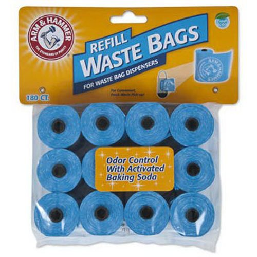 arm-hammer-71039-disposable-waste-bag-refills-blue-by-arm-hammer