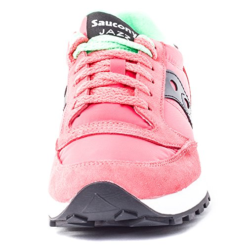 Saucony Jazz Original, Scarpe  Low-Top Donna Rosa salmone