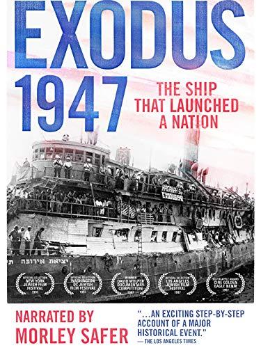 Exodus 1947 [OV]
