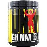 Universal Nutrition, GH Max, Supplément de soutien GH, 180 Comprimés