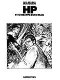 Giuseppe Bergman, HP et Giuseppe Bergman - Casterman - 04/05/1993