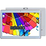 10inch Tablette PC Octa Core IPS Bluetooth RAM ROM 4Go 64Go 8.0MP 3G Dual SIM Card Phone Call Tablette PC Android 5.1GPS Electronics 791010.6