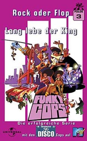 3 - Rock oder Flop - Lang lebe der King