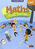Maths tout terrain CM1 : Programmes 2008