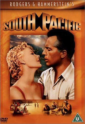 South Pacific [UK Import] (South Film Pacific)