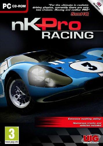 Preisvergleich Produktbild Pccd Nk Pro Racing (Eu)