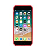 Incase Coque Protectrice Frame pour iPhone 8 - Rouge