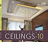 #4: Contemporary Ceilings vol 10
