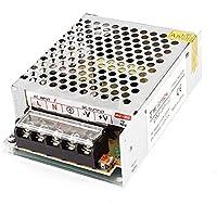 DC 12V 5A 60con potenza alimentazione cambiante convertitore per LED