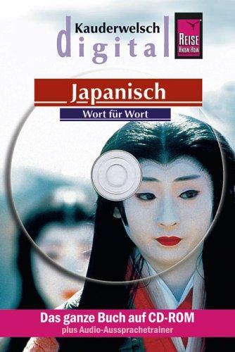Kauderwelsch digital - Japanisch