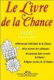Le Livre de la chance - Bussière - 31/05/1996