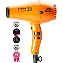 Parlux Secador Light 385 Naranja