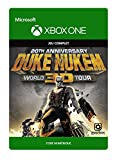 Duke Nukem 3D: 20th Anniversary World Tour [Xbox One - Code jeu à télécharger]